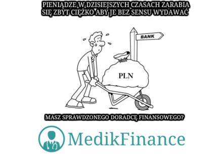 Jak uzyskać wysoki kredyt będąc przedstawicielem wolnego zawodu nie wykazując przy tym dochodu?
