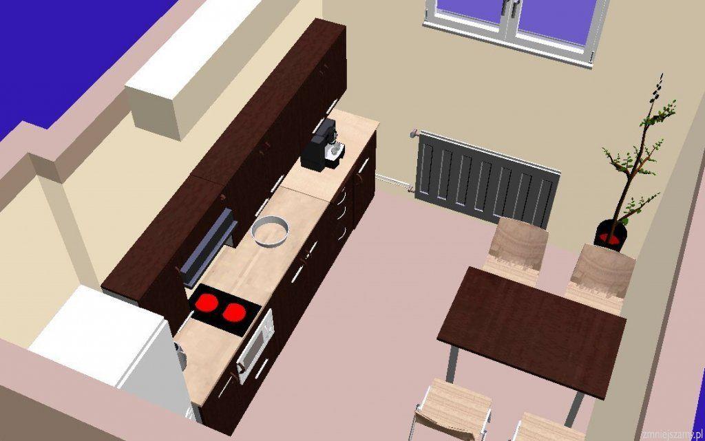 Jak samodzielnie zrobić meble na wymiar do swojej kuchni?