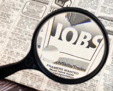 Jak znaleźć, a potem dostać pracę –...