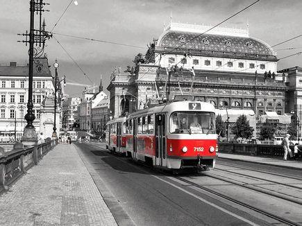 Komunikacja miejska w Polsce