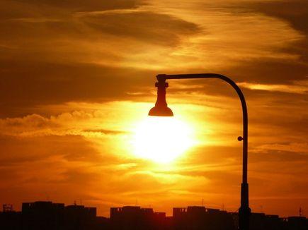 Oświetlenie w naszym życiu