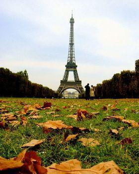 TOP5 urlopowych destynacji na jesień