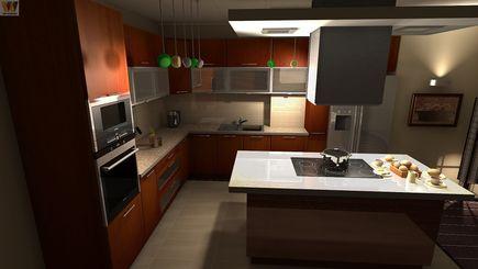 Jak zaaranżować wygodną przestrzeń kuchenną