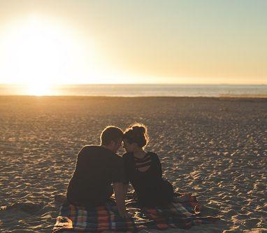Szczęśliwy związek nie lubi rutyny