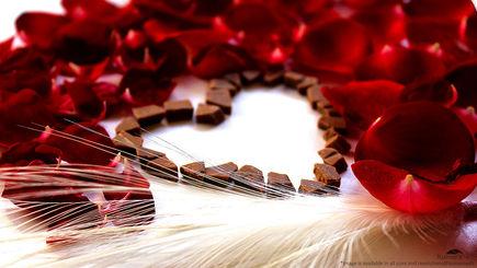 Wyjątkowe Walentynki - jak je zorganizować?