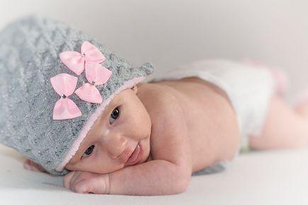 Jak wybrać odpowiednią czapeczkę dla dziecka