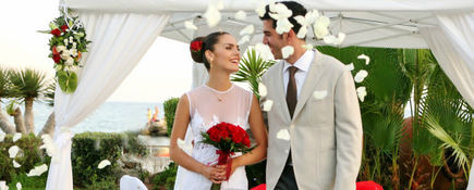 Ślub na Cyprze – czy może być jeszcze lepszy?