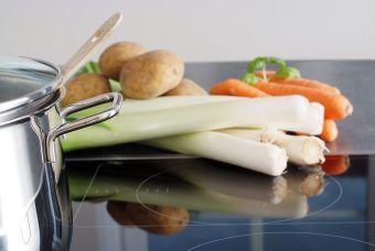 Czy gotowanie indukcyjne ma wpływ na zdrowie?