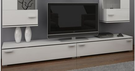 Jaka szafka RTV pod telewizor?