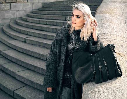 Luksusowa torba skórzana to hit każdego sezonu. Dlaczego?