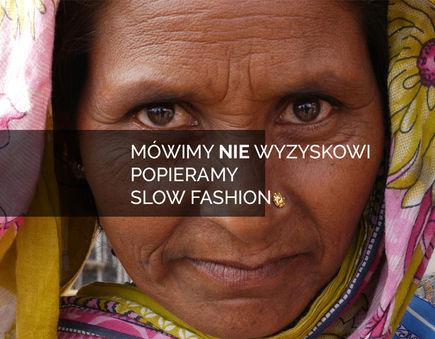 Slow Fashion ratuje życie. Skóra tanich torebek jest toksyczna!