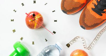 Dieta i ćwiczenia na świeżym powietrzu a odchudzanie