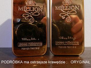 Jak odróżnić oryginalne perfumy od podróbek?