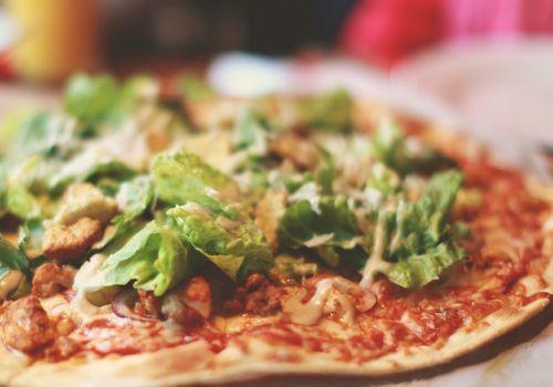 Strona www dla pizzeri