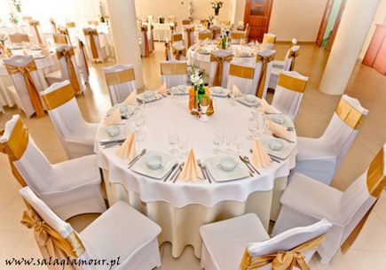 Jak wybrać salę weselną?
