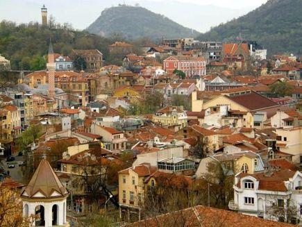 Bułgaria - informacje o kraju