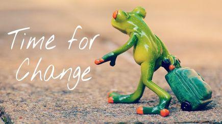 7 zasad myślenia usprawniających działanie w szybko zmieniającym się świecie XXI wieku