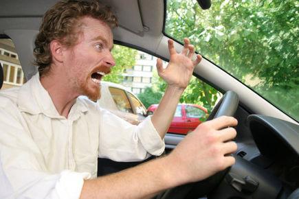 Gatunki kierowców, występujące na drodze