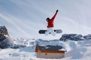 Słów kilka o sprzęcie narciarskim