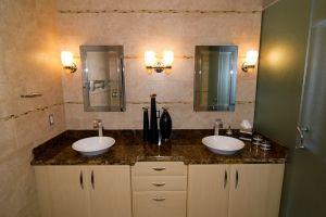 Nowoczesna i funkcjonalna łazienka