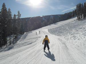 Przedszkole i szkółka narciarska