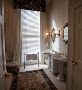 Pełny efekt remontu łazienki