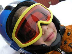 Edukacja narciarska dla najmłodszych