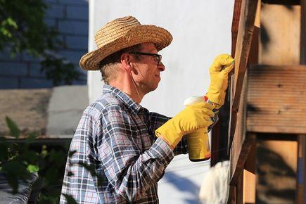 Ochroń swój dom przed glonami