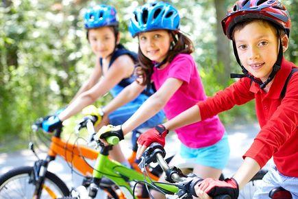 Jak wybrać rower na komunię