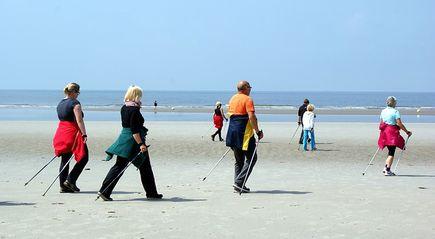 Nordic Walking – Wprowadzenie