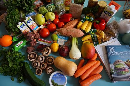 Żywność bezglutenowa – jak ją rozpoznać?