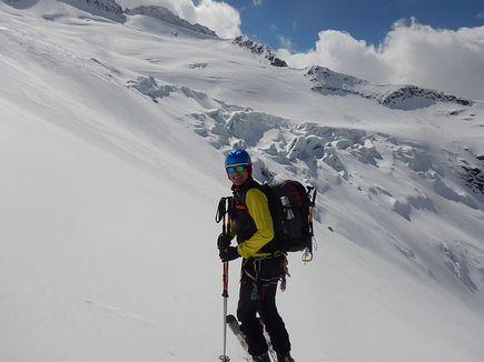 Lato na nartach, czyli niekończący się sezon