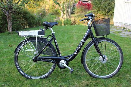 Rower elektryczny – nowa jakość podróżowania