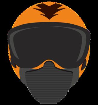 Rodzaje kasków narciarskich