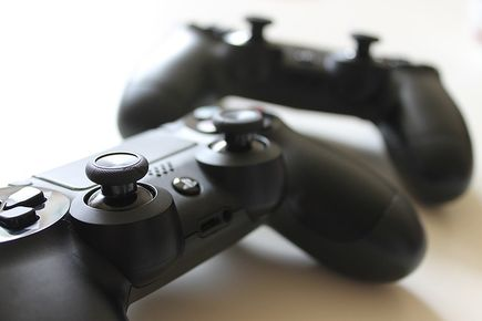 Wymiana gier na konsole
