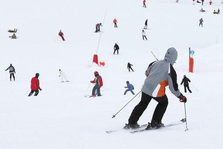 Wybieramy spodnie narciarskie