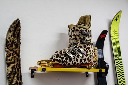 Konserwacja butów narciarskich