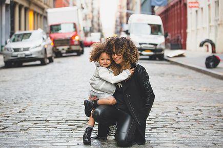 Pamiętajmy o Dniu Matki