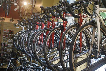 Absurdy rowerowe, czyli jak nie dać się zwariować