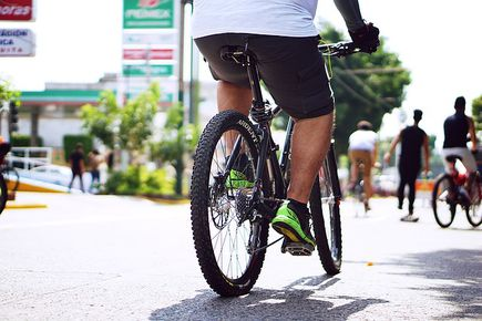 Luźne spodenki rowerowe – jak je wybrać?