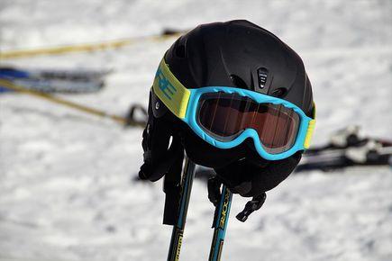 Sposoby na parujące gogle narciarskie