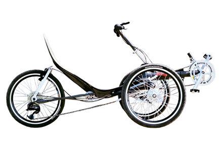 Welocypedy, czyli rowery