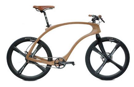 Jak powstał rower?
