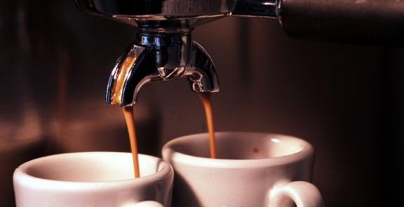 Dobre espresso to podstawa