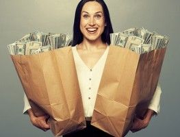 10 wskazówek, dzięki którym nie wydasz fortuny na zakupy