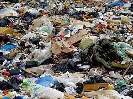 Recykling odzieży chroni środowisko