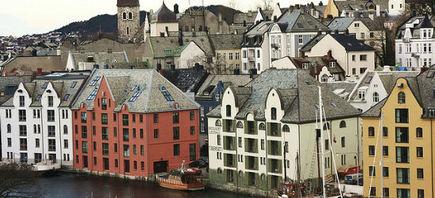 Ciekawostki związane z pracą w Norwegii