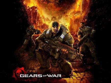 Gears of War - historia serii