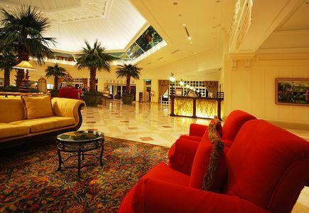 Luksus i przepych czy spartańskie warunki, czyli o współczesnych hotelach
