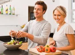 Dieta zapracowanej osoby